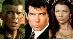 I Tudors, Black Hawk Down e Goldeneye stasera in TV