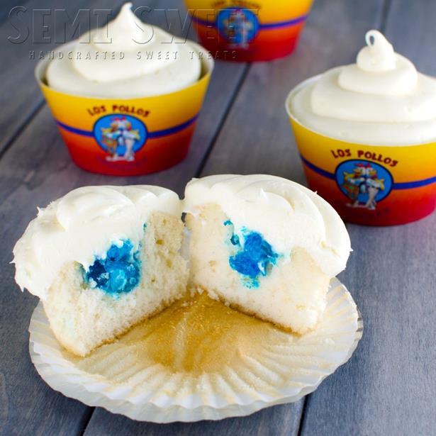 Cupcake al meth di Breaking Bad