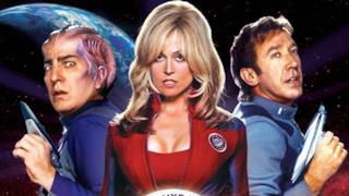 La parodia sci-fi Galaxy Quest potrebbe diventare una serie TV