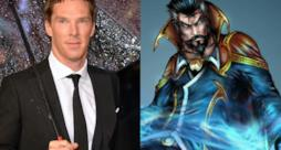 Doctor Strange, il ruolo è di Benedict Cumberbatch