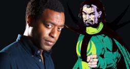 Chiwetel Ejiofor sarà il Barone Mordo: Doctor Strange ha trovato la sua nemesi