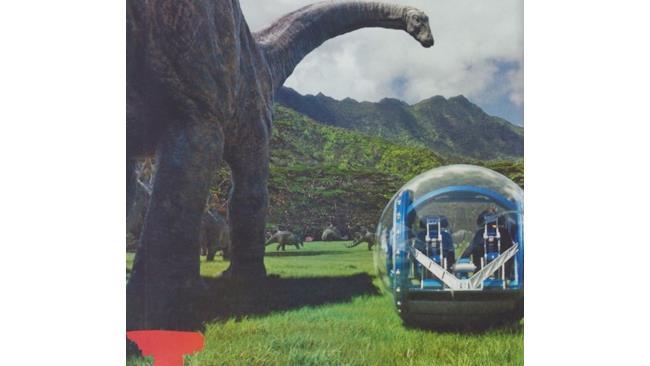 Immagine da Jurassic World: il parco