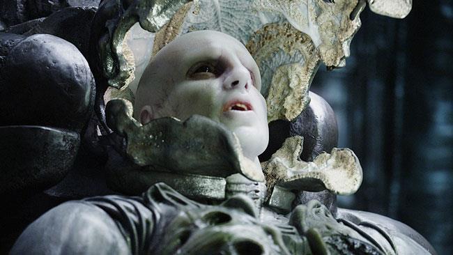 La saga di Prometheus è solo all'inizio