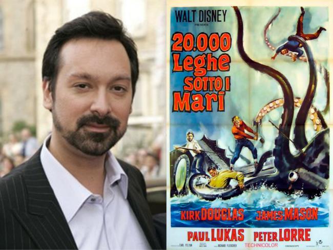 Disney punta tutto su James Mangold per la regia di Captain Nemo
