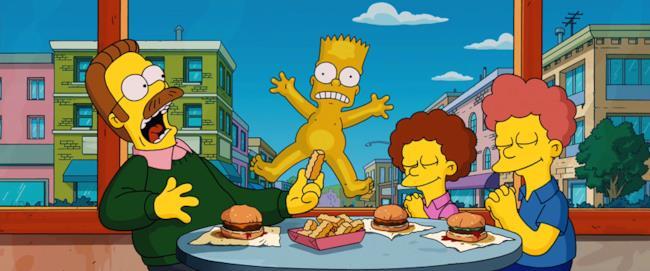 La stagione 27 dei Simpson promette malcontenti nel matrimonio di Homer e Marge