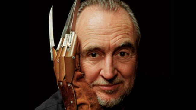 Was Craven, famoso come il papà di Freddy Krueger