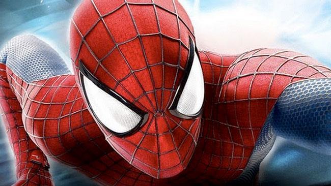 Spider-Man nei film Marvel