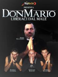 Don Mario - Liberaci dal male