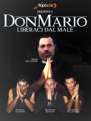 Don Mario - Liberaci dal male