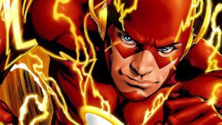 The Flash da fumetto a film