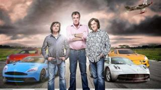 Jeremy Clarkson, Richard Hammond e James May su SKY con un nuovo show?