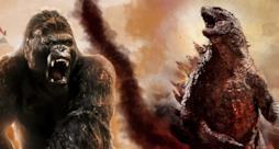 La trilogia di King Kong e Godzilla culminerà in un unico film previsto per il 2020