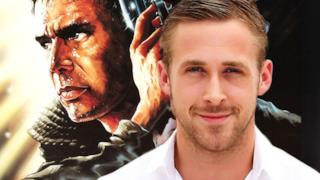 Ryan Gosling sarà in Blade Runner 2