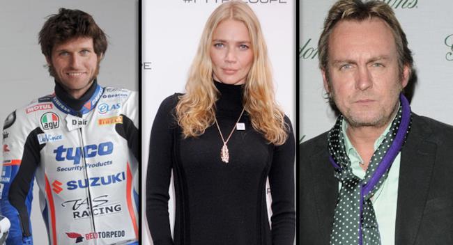 Il nuovo cast di Top Gear