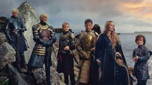 La famiglia Lannister di Game of Thrones