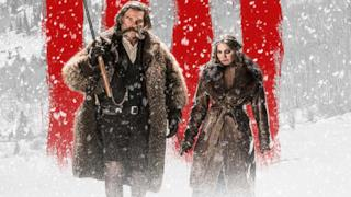 The Hateful Eight prima clip del film di Tarantino