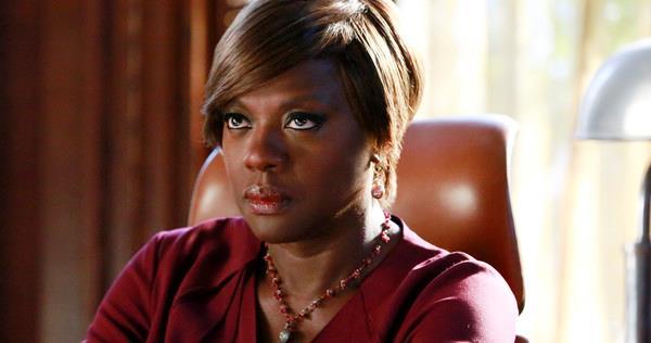 Viola Davis interpreta il personaggio più pericoloso del film Suicide Squad