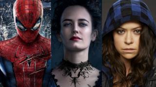 The Amazing Spider-Man, Penny Dreadful, Orphan Black sono in Tv questa sera