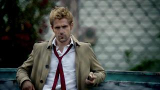 John Constantine potrebbe tornare in Legends of Tomorrow
