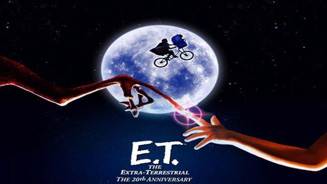 Steven Spielberg niente citazione di E.T. da Ready Player One