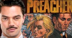 Il fumetto Preacher e Dominic Cooper