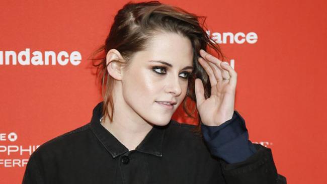 Kristen Stewart: da attrice a regista per il corto Wired