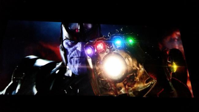 Thanos sarà il principale avversario di Avengers: Infinity War
