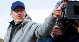 Ridley Scott vuole lanciare una nuova serie tv sull'ebola