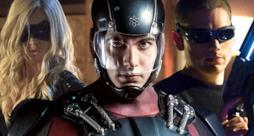 La serie Legends of Tomorrow avrà come protagonisti eroi e criminali