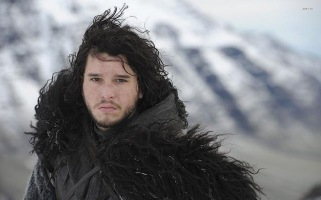 Una nuova teoria per Jon Snow in Game of Thrones