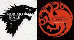 I motti della Casate di Game of Thrones se dicessero solo la verità