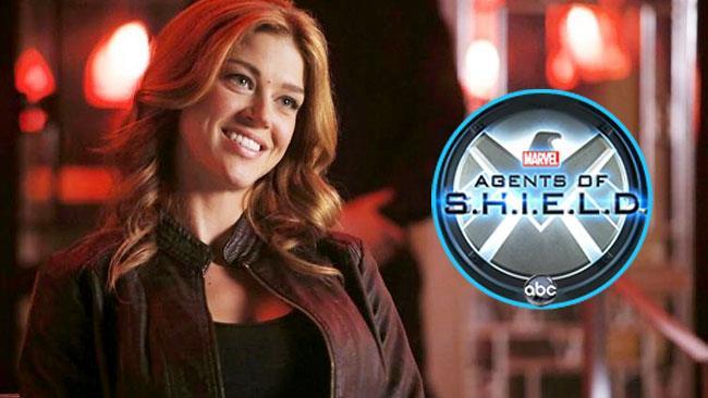 Adrianne Palicki sarà protagonista di un nuovo show Marvel