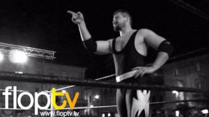 FlopTV e The Master sul ring di King of Faida