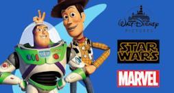 Disney ha piani per Pixar, Star Wars e Marvel fino al 2019