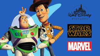 Disney ha piani per Pixar, Star Wars e Marvel fino al 2019