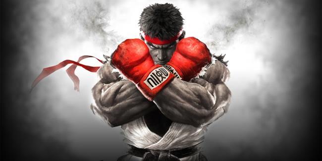 Ryu, personaggio creato da Capcom