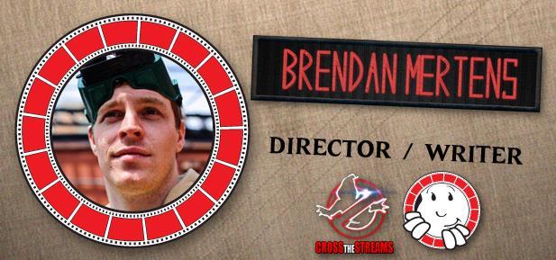 Brendan Martens regista