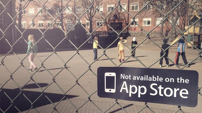 iDon't è la prima applicazione studiata per valutare la tua dipendenza da smartphone