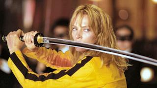 La Sposa in Kill Bill