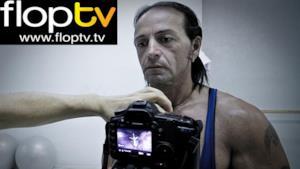 Dopo l'esperienza con la Ventura Davide Di Porto torna al suo primo amore: FlopTV