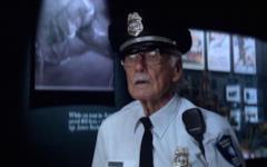 Stan Lee durante un cameo in un un film Marvel