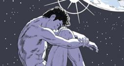 Dylan Dog copertina del fumetto