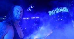Undertaker abbandona il ring per l'ultima volta