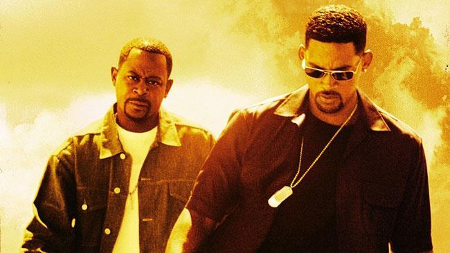 Will Smith e Martin Lawrence potrebbero tornare per Bad Boys 3