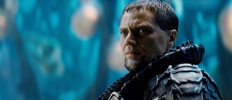 Michael Shannon sarà il villain del nuovo film di Guillermo del Toro?