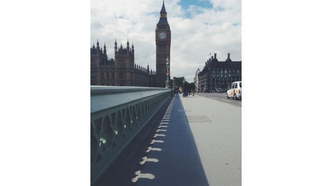 Un ponte davvero virile