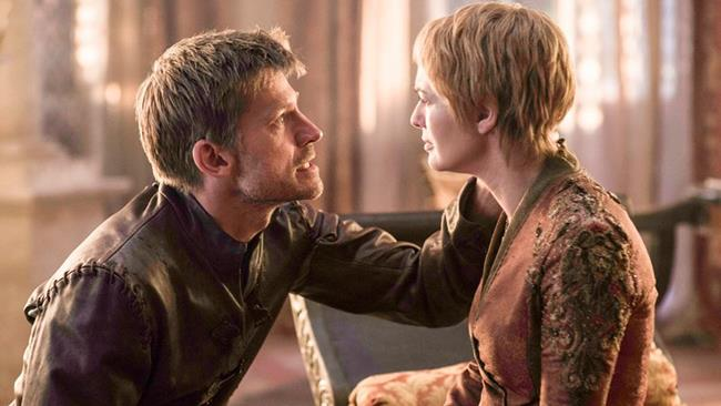 Cersei e Jamie Lannister sono nel trailer di Game of Thrones 6