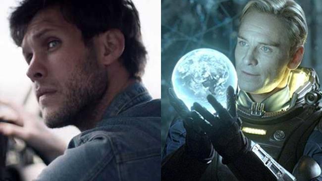 Ben Rigby, nel cast di Alien: Covenant