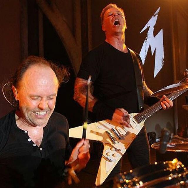 Metallica alla BlizzCon 2014