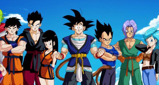 Dragon Ball Super: Il SSGSS diventa Super Saiyan Blue